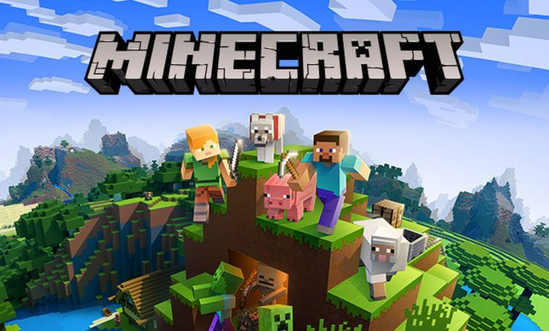 cara download minecraft