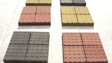 Photo of Tips Memilih Tactile Paving Block Murah dan Berkualitas